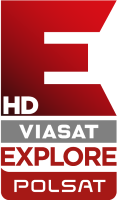 Polsat Viasat Explorer HD