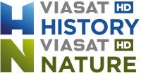 Viasat History HD / Viasat Nature HD